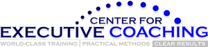Center for Executive Coaching logo