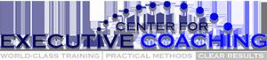 Center for Executive Coaching logo